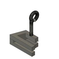 Télécharger STL gratuit guide filament ortur 4, xbillou360