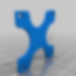 Download free STL files Part stacker 30.5x30.5 - Plaque de stackage 30,5x30,5, sebbmx