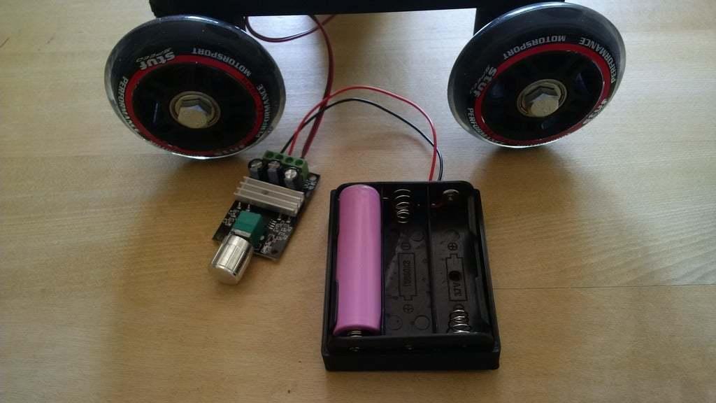 IMG_20190718_132422.jpg Télécharger fichier STL gratuit 18650 renforcement pour le support de batterie • Plan pour imprimante 3D, pgraaff
