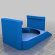 4910d923d0e785f0f9aeed72d6e5aab8.png Télécharger fichier STL gratuit Wanhao D6 gauche glissant sur la buse de remixage • Plan à imprimer en 3D, pgraaff