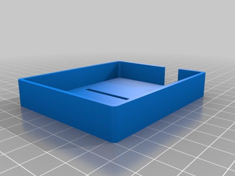 fd7728a115a89fa2f0ecb59405d0793b.png Télécharger fichier STL gratuit 18650 renforcement pour le support de batterie • Plan pour imprimante 3D, pgraaff