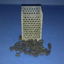 IMG_20200402_181718.jpg Télécharger fichier STL filtre à charbon actif pour tout photon cubique • Design pour imprimante 3D, pgraaff