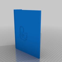 Descargar diseños 3D gratis surface pro 4 stand_v2, pgraaff