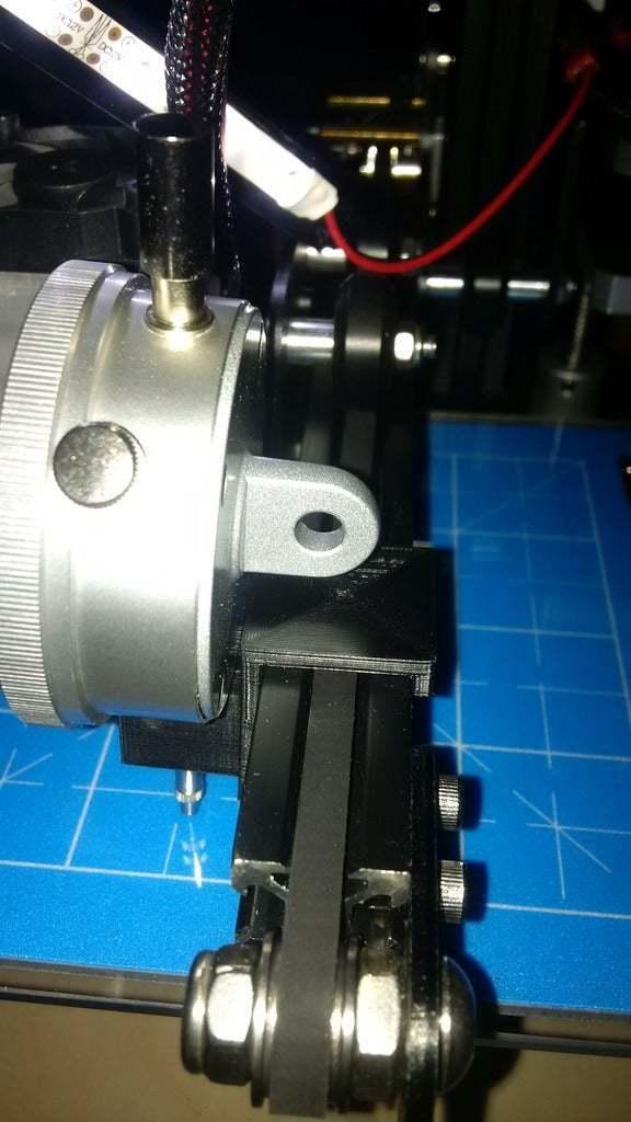 IMG_20180213_223953.jpg Download free STL file dial gauge Creality Ender 2 & CR-10_V1 • 3D print object, pgraaff