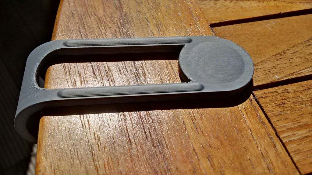 IMG_20180630_113903_hdr.jpg Télécharger fichier SCAD gratuit pince à nappe paramétrique personnalisable V3 • Plan pour impression 3D, pgraaff