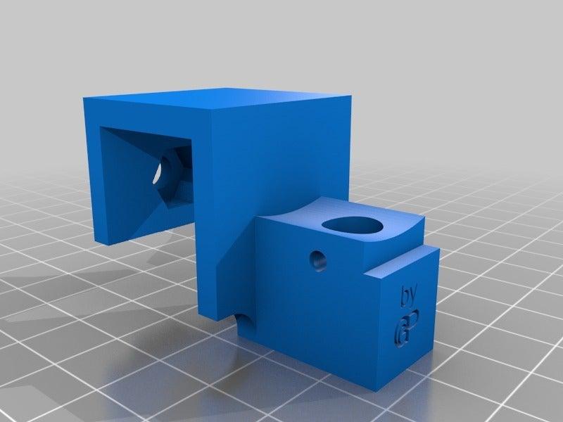 4b2bc13b5cb3bba701a69ac29efea52b.png Télécharger fichier STL gratuit porte-comparateur universel pour les imprimantes à profil 20x20 • Design pour imprimante 3D, pgraaff