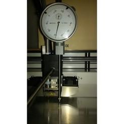 Download free 3D model Ultimaker 2+ dial gauge_V5, pgraaff