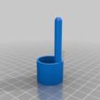 a90d501a47aa9d1e88bd1934d885cb6b.png Télécharger fichier STL gratuit Porte-outils Creality Ender 2 • Design pour impression 3D, pgraaff