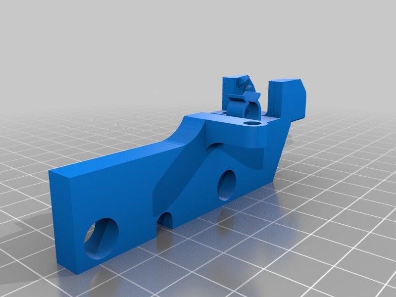 d653be514938a2bb996d6a2daa99a0ea.png Télécharger fichier STL gratuit Chaîne de câble Creality Ender 2 • Modèle pour imprimante 3D, pgraaff