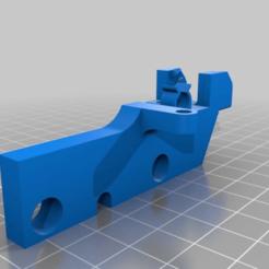 Descargar Modelos 3D para imprimir gratis La cadena de cable Creality Ender 2, pgraaff
