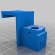 2ecb059df83539de34678d902cddd058.png Download free STL file dial gauge Creality Ender 2 & CR-10_V1 • 3D print object, pgraaff