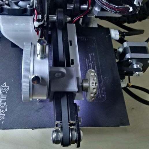 IMG_20181025_124952_hdr.jpg Télécharger fichier STL gratuit porte-comparateur universel pour les imprimantes à profil 20x20 • Design pour imprimante 3D, pgraaff