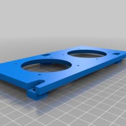 Impresiones 3D gratis Enfriamiento de Ultimaker 1.5.7, pgraaff