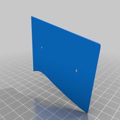 Body1.png Télécharger fichier STL gratuit Gabarit de prise de serpent • Modèle pour impression 3D, FreedomBlasters