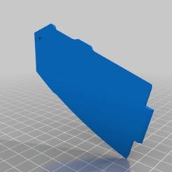 Download free STL files Viper grip templates, FreedomBlasters