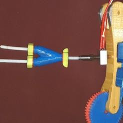 Descargar diseños 3D ACOPLE EXTEUDER COLOR 2 TEFLON BOWDEN PTFE, PARTS-BOX