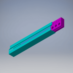 45.png Download free STL file box for storage of nozzles\коробочка для хранения сопел • 3D printing design, MaKs