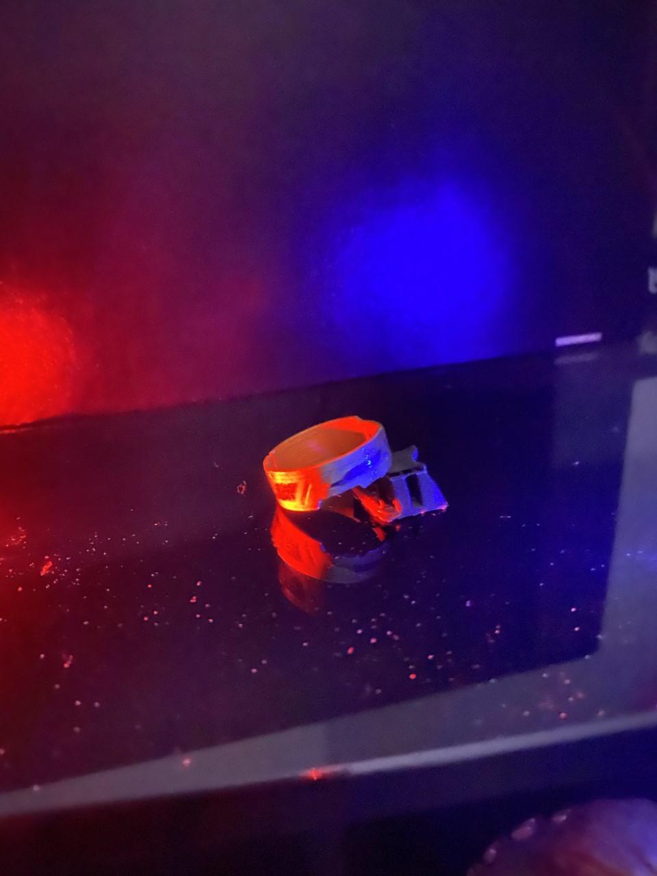 bague cyberpunk.jpg Télécharger fichier STL gratuit Bague inspirée de Cyberpunk • Design imprimable en 3D, Arock56