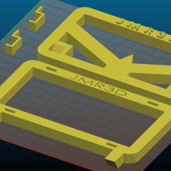 Imprimir en 3D Porta Celular, julianrodr