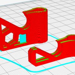 Télécharger fichier imprimante 3D gratuit pince à billets / pince à ceinture, mato4mato