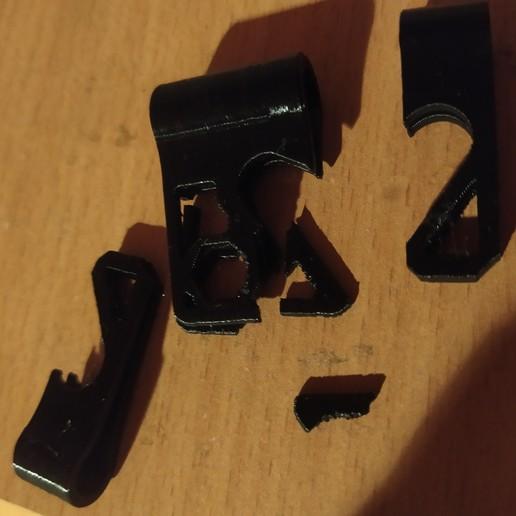 IMG_20200101_184502.jpg Download free STL file money clip / belt clip  • 3D print template, mato4mato