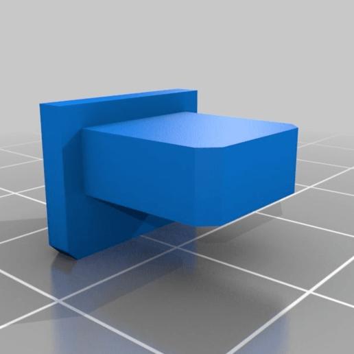 3e9ae5c5fac8c137b8c18ace3b017b57.png Download free STL file Laser Lifting Feet • 3D printing template, dancingchicken
