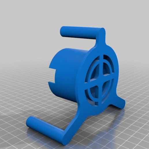 3e4e8d1012a3f1f959af2936aadd7598.png Download free STL file Motorized TurnTable with microwave motor • 3D printer object, dancingchicken