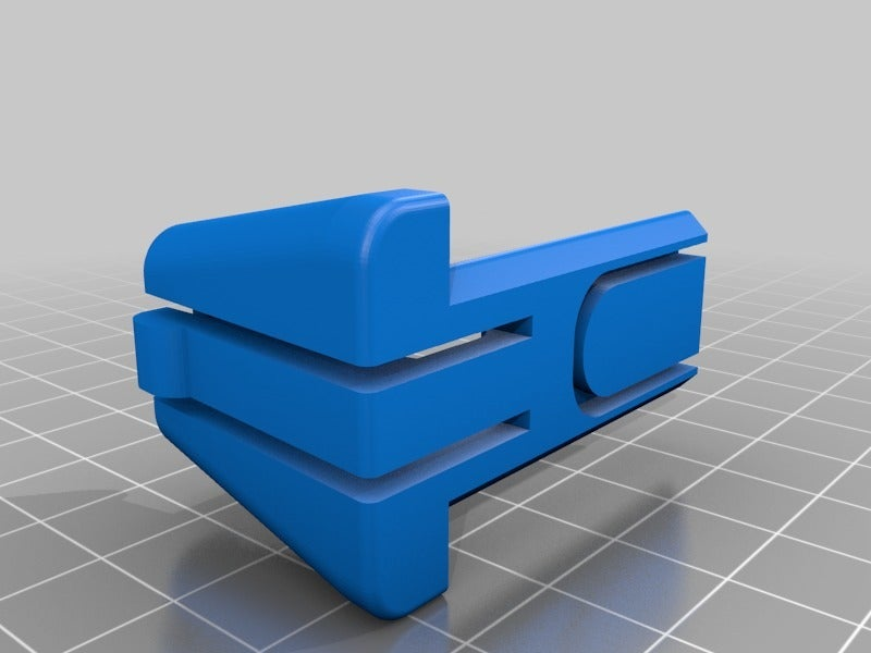 02d714572b185c0217b112131d16fcbf.png Download free STL file ActionCam/Phone holder with GoPro mount • 3D printing template, dancingchicken