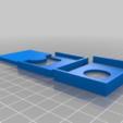 f97b0fc7997321e8ca3b4d688c716ef5.png Download free STL file Lasercut EVA foam CF Card sleeve + gluing jig • 3D printing template, dancingchicken