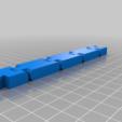 Télécharger fichier impression 3D gratuit Serpent à sonnettes Flexi, dancingchicken