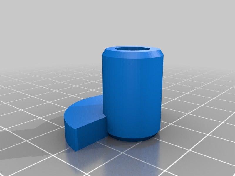 814d7147da6c2ba5ffc332c6c90b6b0b.png Download free STL file Strong 4 Spool Holder • 3D printer object, dancingchicken