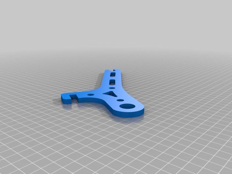 64cfc8ead8fd1c011b66e52639366735.png Télécharger fichier STL gratuit Un fort détenteur de 4 bobines • Design pour impression 3D, dancingchicken