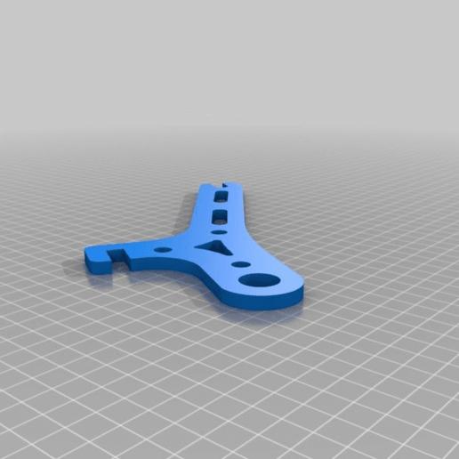 64cfc8ead8fd1c011b66e52639366735.png Download free STL file Strong 4 Spool Holder • 3D printer object, dancingchicken
