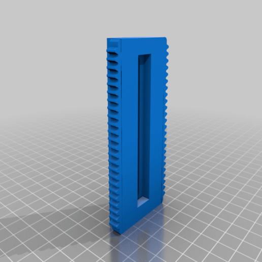 Part_1.png Download free STL file Laser quick release + Z axis fine adjustment • 3D print model, dancingchicken