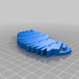 Download free 3D print files Flexi Eagle, dancingchicken