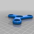 Télécharger fichier STL gratuit AMF Fidget • Design à imprimer en 3D, dancingchicken
