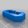 Download free 3D printing models Tricky Numbers puzzle, dancingchicken