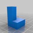 Imprimir en 3D gratis Rompecabezas - Gemelos triples, dancingchicken