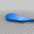 Download free 3D printer files Flexi Pegasus, dancingchicken