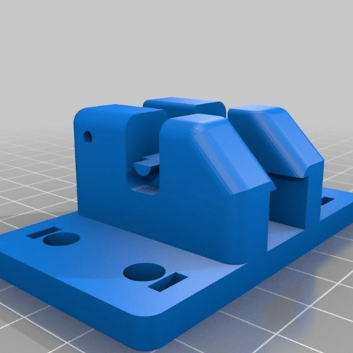 67e9ca92c7dcc648d44349341339e02f.png Download free STL file Laser Lifting Feet • 3D printing template, dancingchicken
