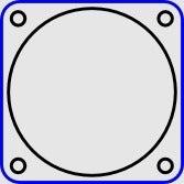 73c6b2846fb74c06778ccc9b96fba20a.png Download free STL file EVA Foam Fan dampener gaskets for Laser Cut • 3D printer object, dancingchicken