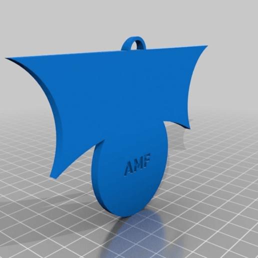 90f84372d6c758e4d00ea9f17cf639ca.png Download free STL file Hellboy Emblem • 3D print design, dancingchicken