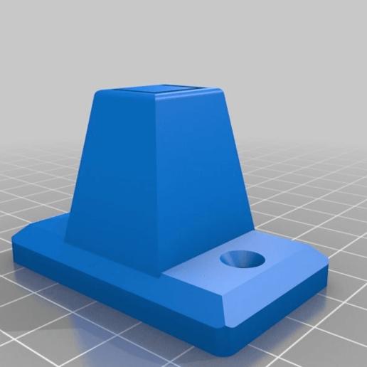 159388b828e78c6c4f6fe0a24b07d03d.png Download free STL file Laser Lifting Feet • 3D printing template, dancingchicken