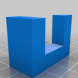 7fbc0c879e27685feccadc1229f3a2ef.png Download free STL file Puzzle - Triple twins • 3D print model, dancingchicken
