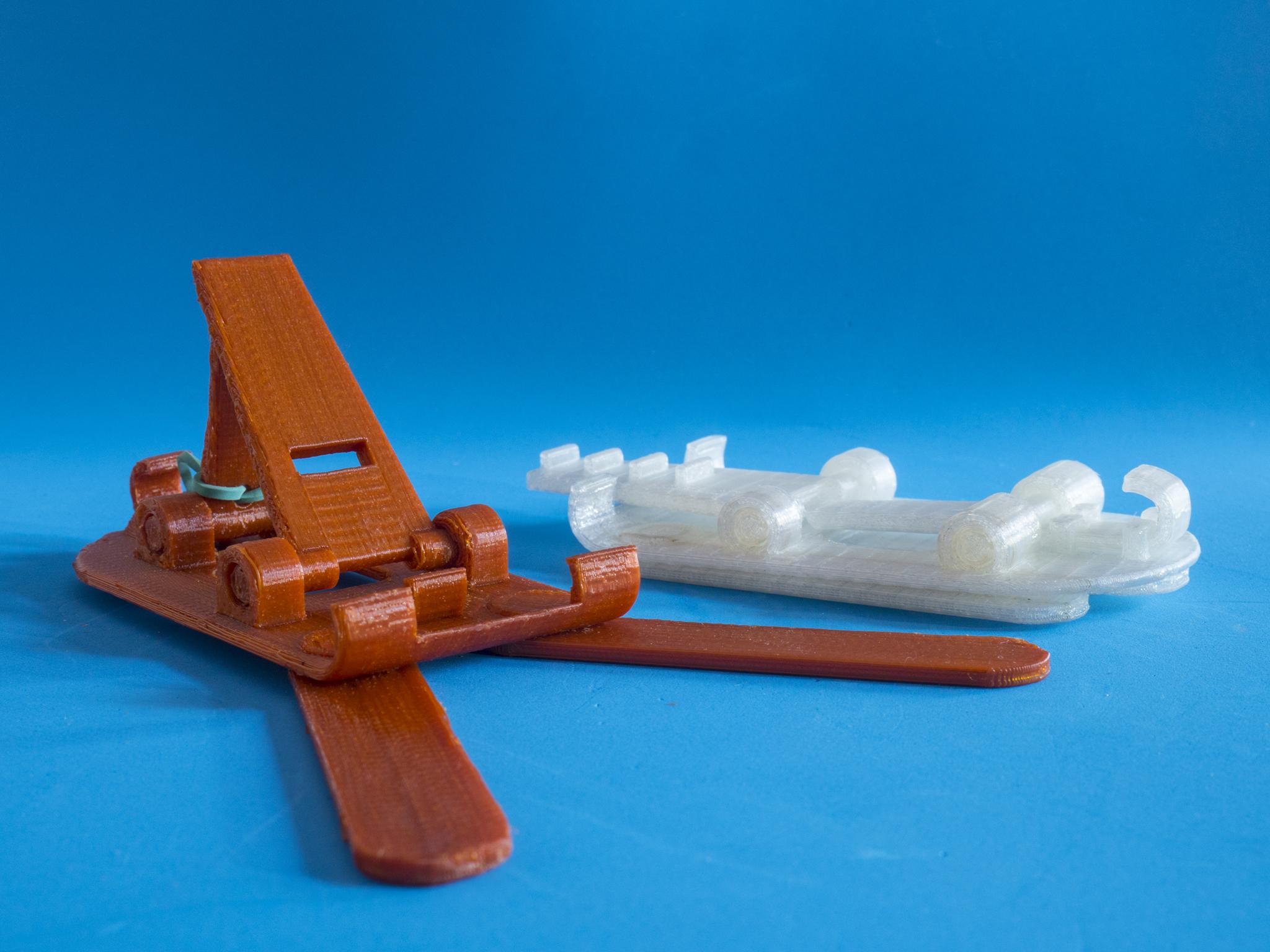 F11.jpg Download free STL file Adjustable Belly Tablet Stand • 3D printable template, dancingchicken
