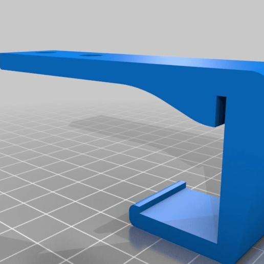 dda343b8fe2a698edb0e2bfffac4b8c1.png Download free STL file Laser Lifting Feet • 3D printing template, dancingchicken