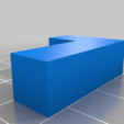 d513d4b7ea23604cc478bc54d7bd93d6.png Download free STL file Puzzle - Triple twins • 3D print model, dancingchicken
