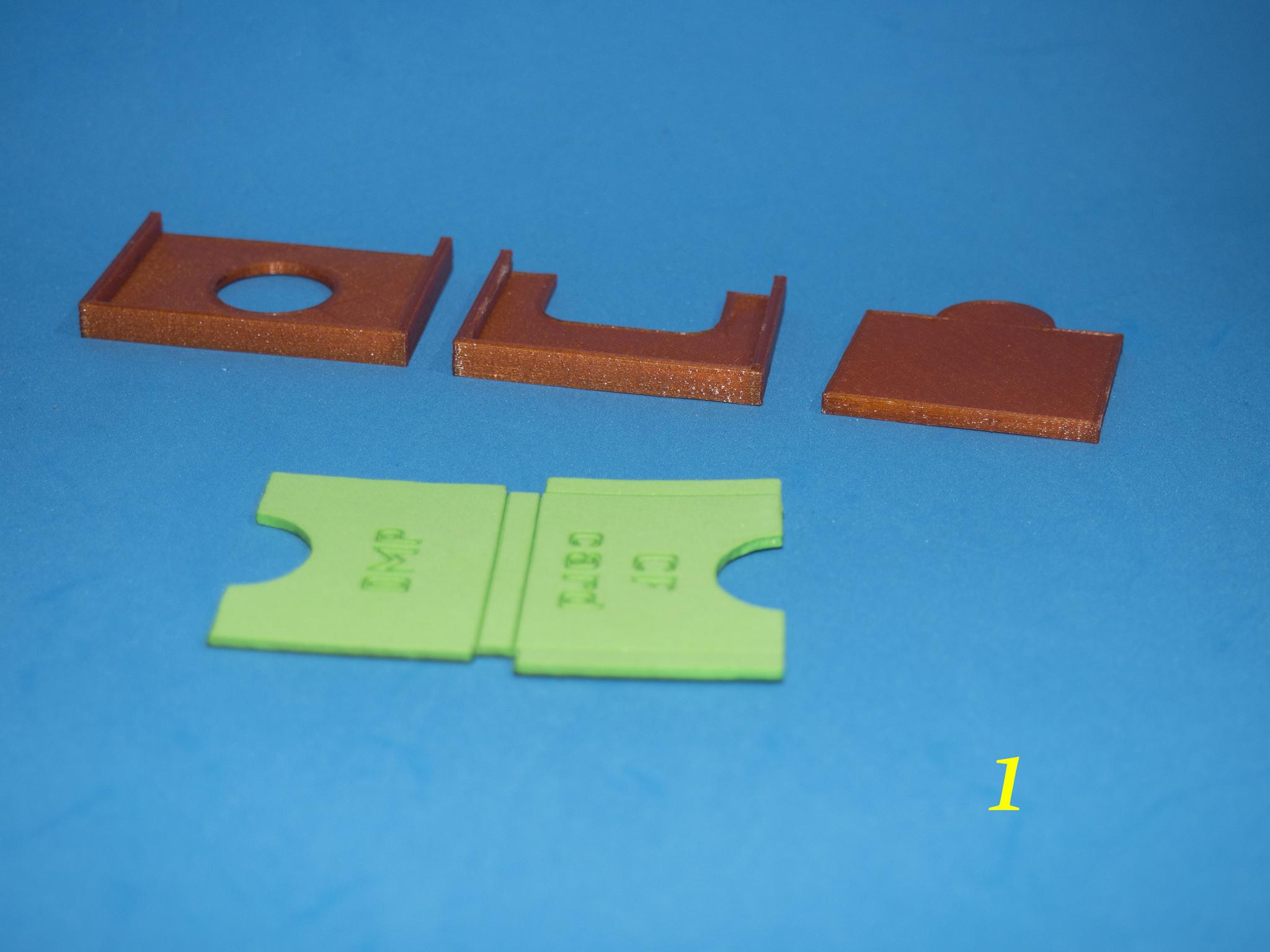 2.jpg Download free STL file Lasercut EVA foam CF Card sleeve + gluing jig • 3D printing template, dancingchicken