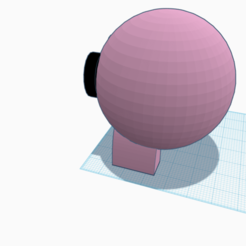 Télécharger fichier imprimante 3D kirby, dancingchicken