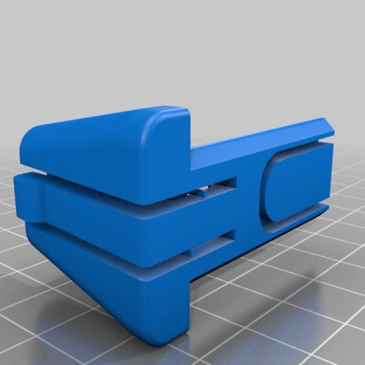 de52d757b457f6110c3dc218e1cc47a1.png Download free STL file Action cam adapter for Zhiyun Smooth 4 • 3D print model, dancingchicken